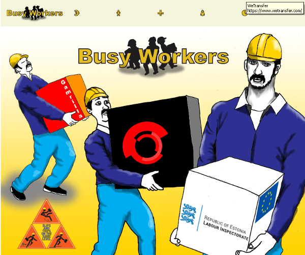 busyworkers